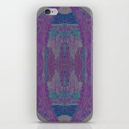 Jewel Tones II iPhone Skin