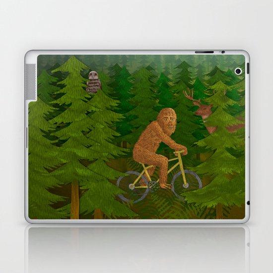 Wild Ride Laptop & iPad Skin