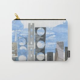 In Between Sea & Sky Carry-All Pouch