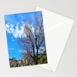 Brick Ruins Stationery Cards