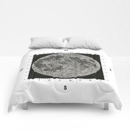 Moon Scale Comforters