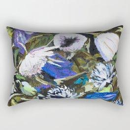 CHEVERDY GARDEN Rectangular Pillow