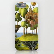 City in the Sky iPhone 6 Slim Case