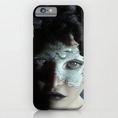 Midnight masquerade Slim Case iPhone 6s