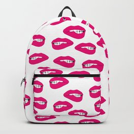 Kisses and Nibbles Backpack
