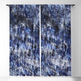 Blue Mountains Blackout Curtain