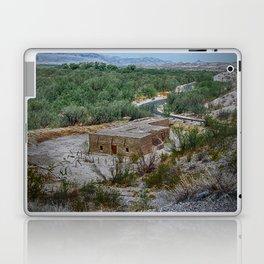 Hacienda in the Desert Laptop & iPad Skin