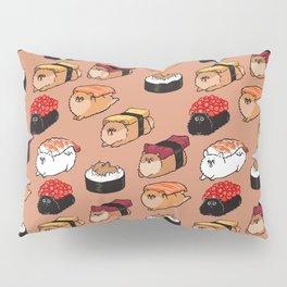Sushi Pomeranian Pillow Sham