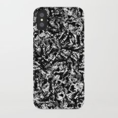 Blotch Slim Case iPhone X