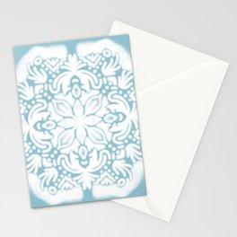 Verglas Dream Stationery Cards