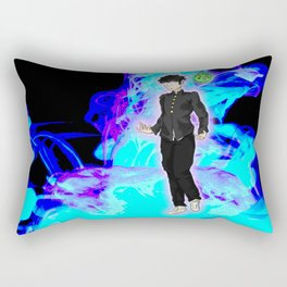 Mob And Dimple 100% Rectangular Pillow