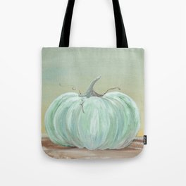 Ready for Fall Cinderella pumpkin Tote Bag