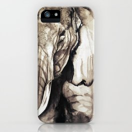 Give me an Elephant iPhone Case