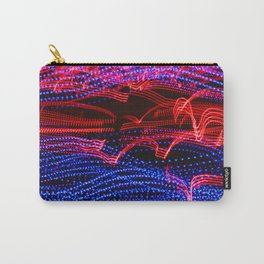 Curves Carry-All Pouch