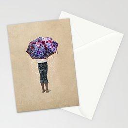 paraguas Stationery Cards