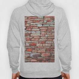 Brick Wall (Color) Hoody