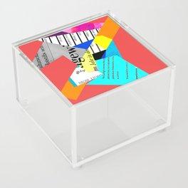 Gew Acrylic Box