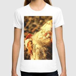 Ruined Santa Claus T-shirt