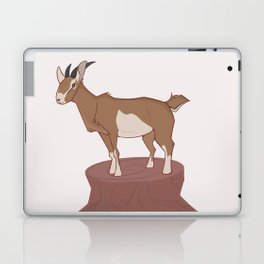 Goat Laptop & iPad Skin