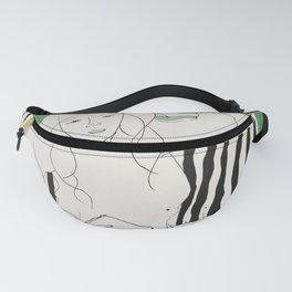 Reading Fanny Pack