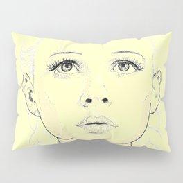 Dorothy - The Yellow Pathway Pillow Sham