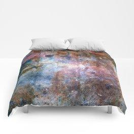 Galaxy Series: Number Three Comforters