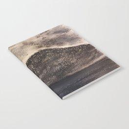 Norwegian Mountain by Gerlinde Notebook