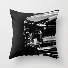 CLASSY BEAT Throw Pillow