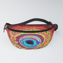 The Center Fanny Pack