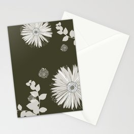 Gala at the Plaza - Chocolate Stationery Cards