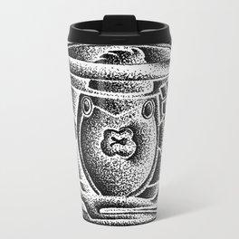 Claustrophobic  Travel Mug