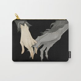 Monster Lover II Carry-All Pouch