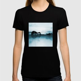 Nature Guitar Blues T-shirt