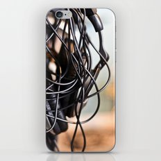 Art of Hearing 1 iPhone & iPod Skin