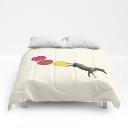 Buck Comforters