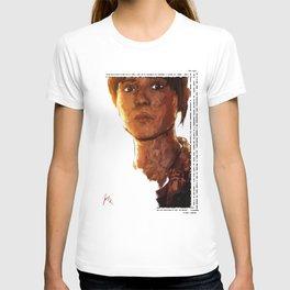 Beyond Two Souls  T-shirt