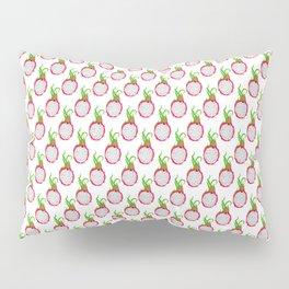 dragon fruit Pillow Sham