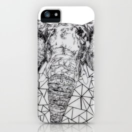 Stability iPhone Case