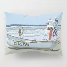 Avalon, Cooler by a Mile Pillow Sham