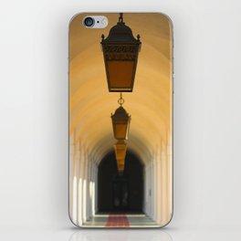 Veranda iPhone Skin