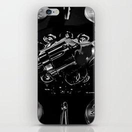357 Magnum iPhone Skin