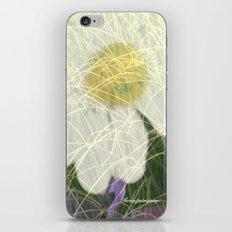 HAPPY DAY-SIE DAY iPhone & iPod Skin