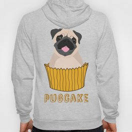 Pugcake Hoody
