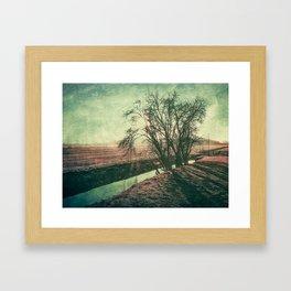 NORTHERN LANDACAPE vol.6 Framed Art Print
