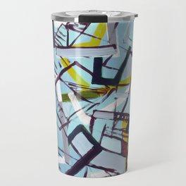 crashier Travel Mug