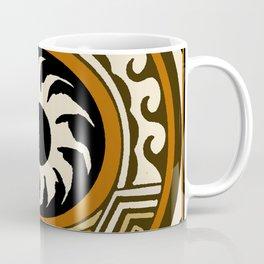 Southwest Rainbw Shaman Coffee Mug