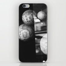 travel dreams iPhone & iPod Skin