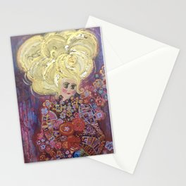 Kimmy Stationery Cards