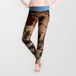 Mind Blowing Bryce Canyon View Leggings