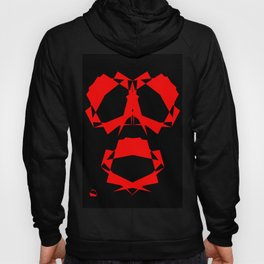 cryptographic 8 Hoody